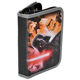 Star Wars Plumier 19X13X4Cm Ref 15569
