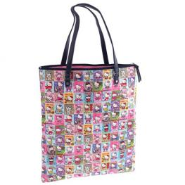 Hello Kitty Bolso Paseo Ref 16435Kx