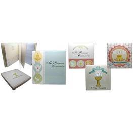 Mi Primera Comunion Album de Recuerdos C/ Caja Ref 323835