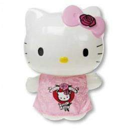 Hello Kitty Gel Ducha Figura Muñeca  Ref 10620