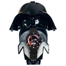 Star Wars Reloj Analogico Darth Vader Sw92223