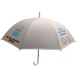 Paraguas Con Frases Que Molan Automatico y Sistema Antiviento Windproof Diametro 108Cm Largo 88 Cm Ref Au-6503