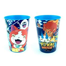 Yo-Kai Watch Vaso Easy 260Ml Ref 87207