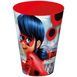Ladybug Vaso 430 Ml Ref 86930