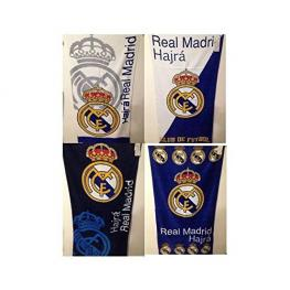 Real Madrid Toalla Playa Surtida Ref 69290