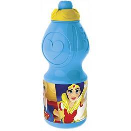 Super Hero Botella Sport 400 Ml Ref 87832
