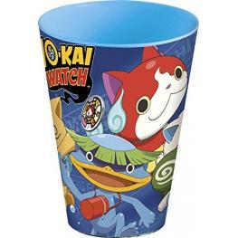 Yo-Kai Watch Vaso Easy 430 Ml Ref 87206