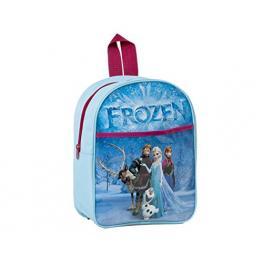 Frozen Mochila Junior Ref. At540106 32X25X8Cm