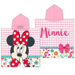 Minnie Poncho Beach 50X115 Cm Ref2200002188