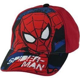 Spiderman Gorra Talla 53 Cm Ref 2200002012