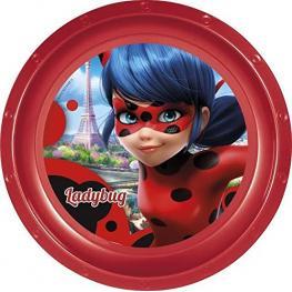 Ladybug Plato Ref 86912