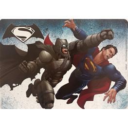 Batman y Superman Mantel Individual Ref 85419