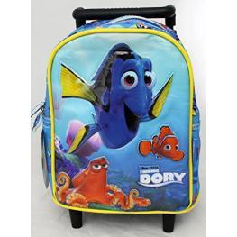 Dory Infantil Mochila Con Ruedas Blue Sea Ref 60977