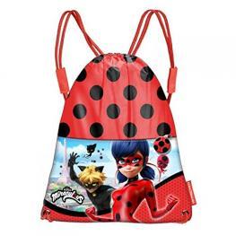 Ladybug  Mochila Saco 41 Cm Ref 32902