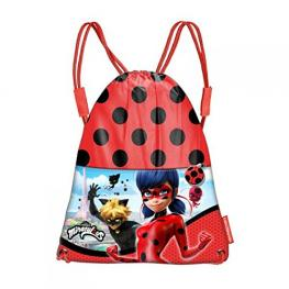 Ladybug Saco Mochila 35 Cm Ref 32900