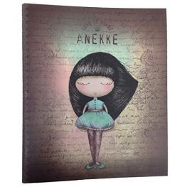 Anekke Ring Book