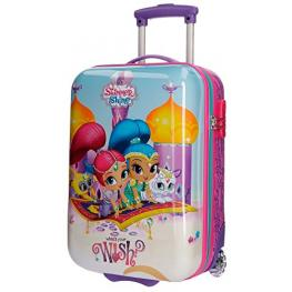 Shimmer & Shine Wish Trolley Abs 50 Cm 2R Ref  2030361