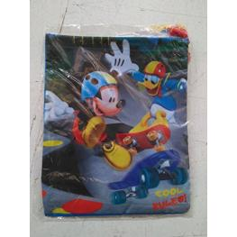 Disney Bolsita Porta Merienda Mickey Mouse  Ref3375770E