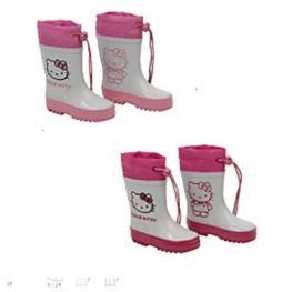 Hello Kitty Botas de Lluvia Ref 18110