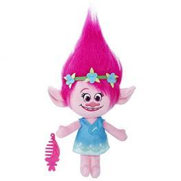 Trolls Poppy Parlanchina B7772