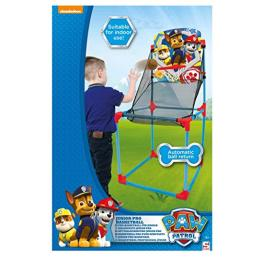 Paw Patrol Junior Basket Ref 7086