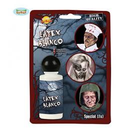 Bote Latex Blanco 28 Ml Ref.15555