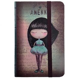 Anekke Notebook 9*14
