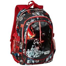 Star Wars Mochila Running 44Cm Lights Ref 52231