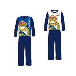 Real Madrid Pijama Ref.R3106072 T-8At.16