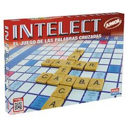 Juego Intelectual Junior Ref 4001