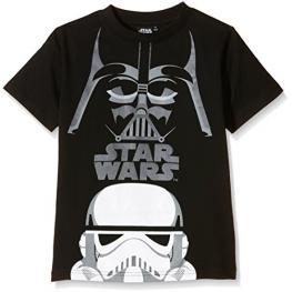 Star Wars Camiseta Mc Talla 12