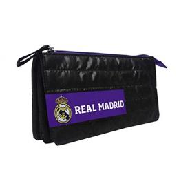 Real Madrid Portatodo Triple