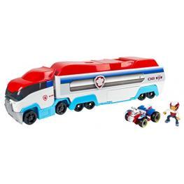 Paw Patrol Bus Ref 6616632