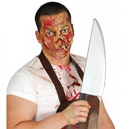 Halloween Cuchillo Carnicero Ref 19966