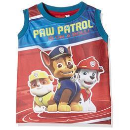 Paw Patrol Camiseta T.6