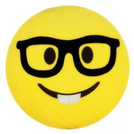 Emoticonworld Cojin Gafas 32 Cm Ek-3232