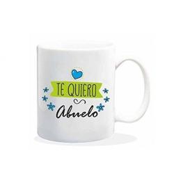 Taza Te Quiero Abuelo Ref Hl 037