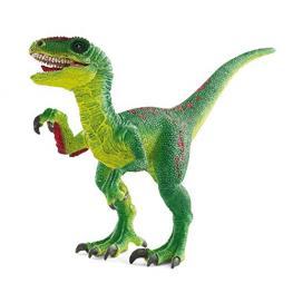 Schleichs Velo Cirraptor Verde