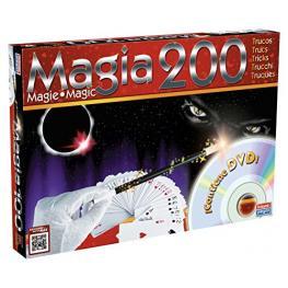 Magia 200 Trucos Ref 1160