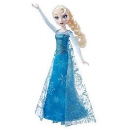 Frozen Muñeca Elsa Canta y Brilla
