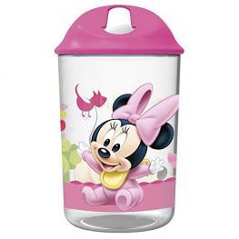 Minnioe Baby Vaso Transparentec/boquilla Ref 39538