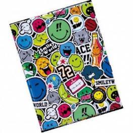 Smiley Frutit Carp Folio Ref 56142