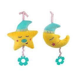 Kiokids Musical Forma Luna y Estrella Ref 14305Ab