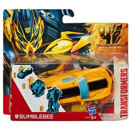 Transformers Paso Magico Bumblebee