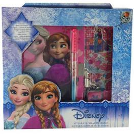 Frozen Diario En Caja Ref 2917
