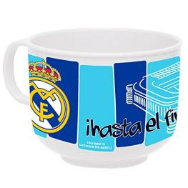 Real Madrid Tazon 600Ml. Tz-01-Rm