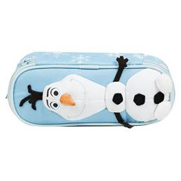 Disney Ultimate Pencil Case Pre-School Olaf Classic Ref 23C*01004