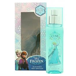 Frozen Colonia Elsa Body Mist Spritzer  75Ml Ref 3037