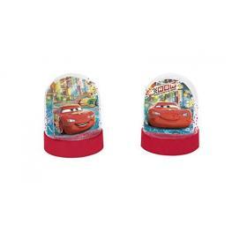 Cars Neon Racers Cup Globo de Nieve Ref 56308