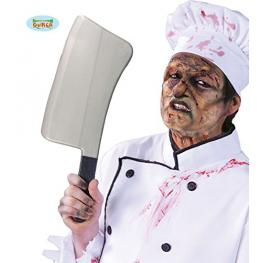 Halloween Cuchillo Carnicero Ref 18306